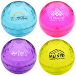 promotional products stress relievers rocket orb promo bouncer