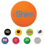 promotional products stress relievers round stress reliever11