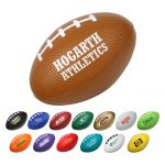 promotional products stress relievers small football stress reliever