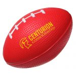 promotional products stress relievers small football stress reliever11