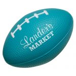 promotional products stress relievers small football stress reliever12