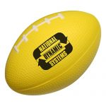 promotional products stress relievers small football stress reliever14