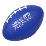 promotional products stress relievers small football stress reliever2