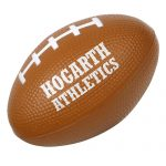 promotional products stress relievers small football stress reliever3