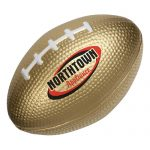 promotional products stress relievers small football stress reliever6