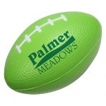 promotional products stress relievers small football stress reliever7