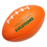 promotional products stress relievers small football stress reliever9