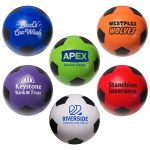 promotional products stress relievers soccer ball