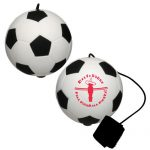 promotional products stress relievers soccer stress reliever yo-yo bungee