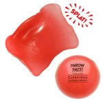 promotional products stress relievers toss 'n splat amoeba ball3
