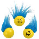 promotional products stress relievers troll ball