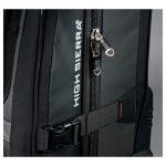 luggage high sierra® 21 carry-on upright duffel bag2