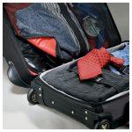luggage high sierra® 21 carry-on upright duffel bag3