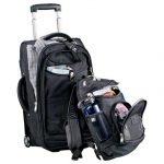 luggage high sierra® 22 wheeled carry-on with daypack2