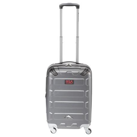 luggage high sierra® 2pc hardside luggage set1