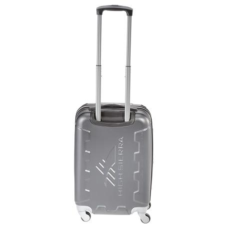 luggage high sierra® 2pc hardside luggage set4