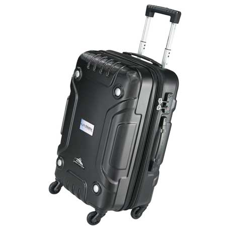 luggage high sierra® rs series 21.5 hardside luggage1