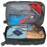 luggage high sierra® rs series 21.5 hardside luggage2