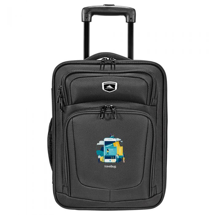 luggage high sierra underseat luggage
