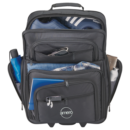 luggage hybrid underseat carry-on upright luggage1