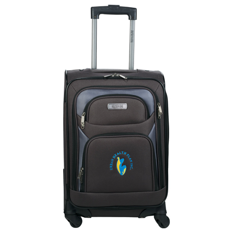 luggage kenneth cole® 20 4-wheeled expandable upright1
