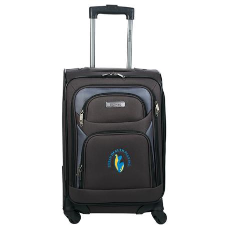 luggage kenneth cole® 20 4-wheeled expandable upright1