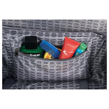 luggage kenneth cole® 20 4-wheeled expandable upright4
