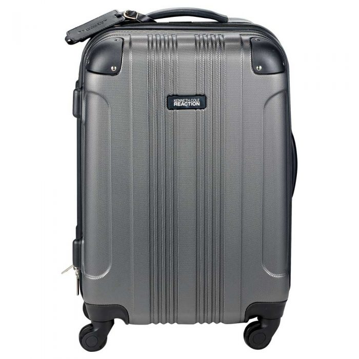 luggage kenneth cole® out of bounds 20 upright luggage