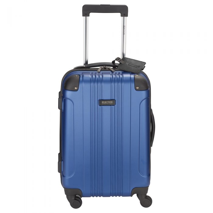 luggage kenneth cole® out of bounds 20 upright luggage1