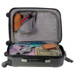 luggage kenneth cole® out of bounds 20 upright luggage4