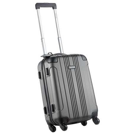 luggage kenneth cole® out of bounds 20 upright luggage5
