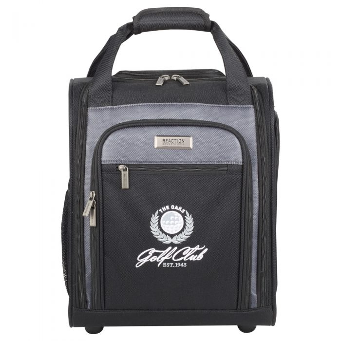 luggage kenneth cole® underseat luggage