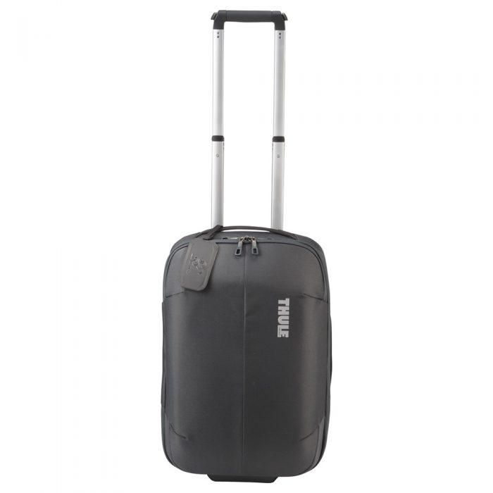 luggage thule® subterra carry-on 22 luggage