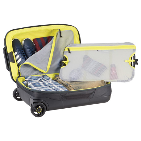 luggage thule® subterra carry-on 22 luggage2