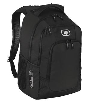 backpacks ogio® logan pack black