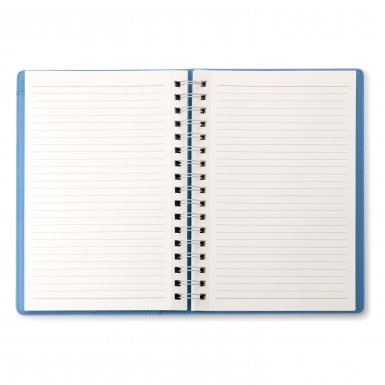 promotional products journals portfolios neoskin® journal combo1