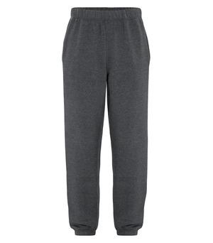 apparel fleece pants atc™ everyday fleece sweatpants dark heather grey