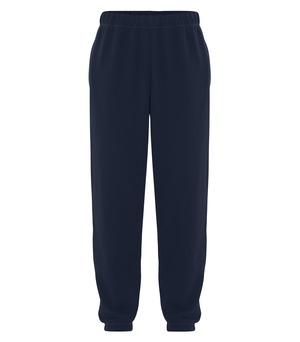 apparel fleece pants atc™ everyday fleece sweatpants dark navy