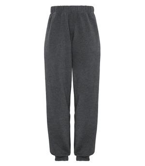 apparel fleece pants atc™ everyday fleece youth sweatpants dark heather grey