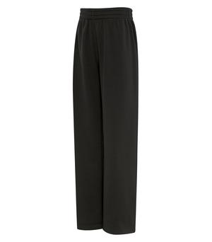 apparel fleece pants atc™ game day™ youth fleece pants black