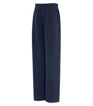 apparel fleece pants atc™ game day™ youth fleece pants true navy