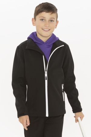 apparel jackets softshell jacket atc™ game day™ soft shell youth jacket 1