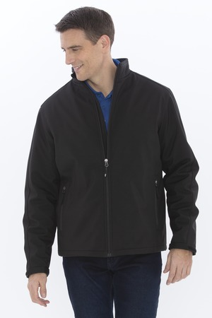 apparel jackets softshell jackets coal harbour® everyday insulated soft shell jacket black