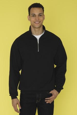 apparel quarter zip sweatshirts sweatshirts atc™ everyday fleece 1by4 zip sweatshirt 1