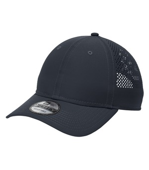 hats headwear new era® perforated performance cap navy