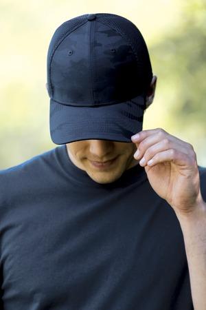 hats headwear new era® tonal camo stretch tech mesh cap