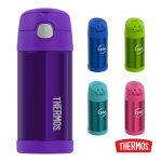 Thermos® FUNtainer® Bottle – 12oz