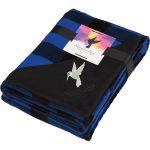Buffalo Plaid Ultra Plush Throw w Full Color Card2