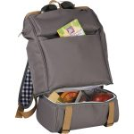 Café Picnic Backpack for Two11
