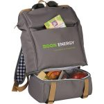 Café Picnic Backpack for Two4